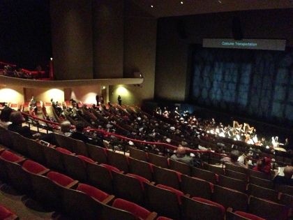 Blaisdell symphony hall #2