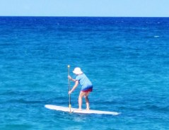 69 - safe waters to learn paddle boarding