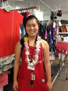 MKB at Thrift shop1
