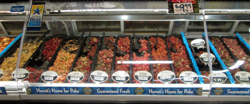 Foodland -Many-kinds-of-Poke