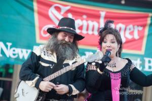 Sarah Anderson Photography - Western Week Fiddling and Banjo Competition, 2014
