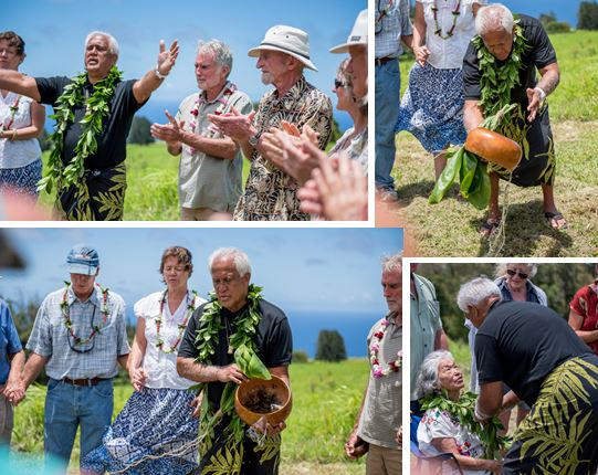 Hamakua Harvest Blessing