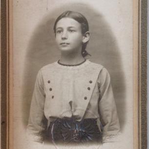 Grandma 1915