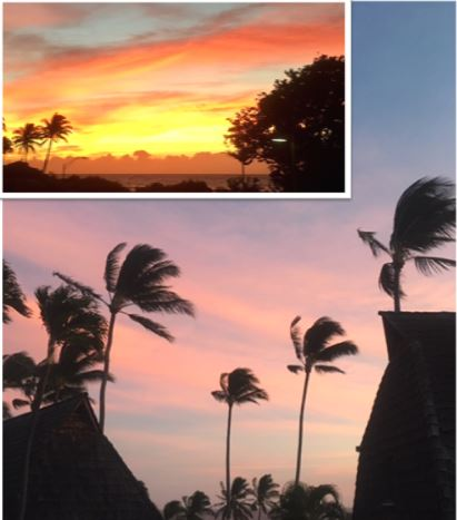 sunrise-and-sunset-at-resort