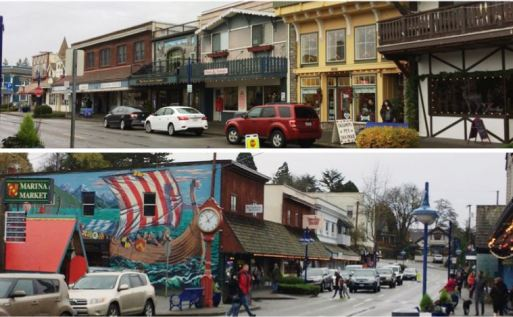 downtown-poulsbo